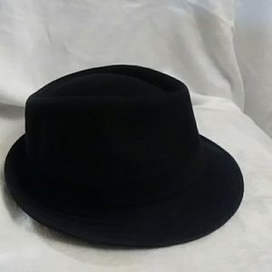 d81ee620a2c229 Tropical Trends cotton fedora- sz One size